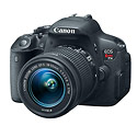 Canon EOS Rebel T5i / 700D Announcement