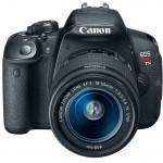 Canon EOS Rebel T5i HD DSLR