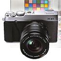 Fujifilm X-E1 Studio Sample Photos