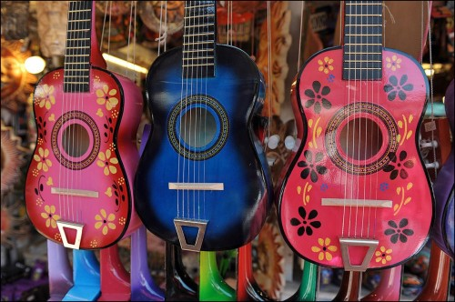 Guitars by GB1