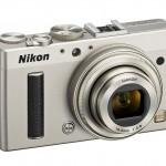 Nikon Coolpix A DX-Format P&S - Silver