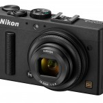 Nikon Coolpix A Premium Compact Camera With f/2.8 Lens
