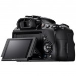 Sony Alpha SLT-A58 - 2.7-inch Tilting LCD Display