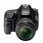 Sony Alpha SLT-A58 Digital SLR