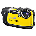Fujifilm FinePix XP200 Waterproof Wi-Fi Camera