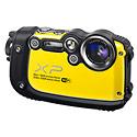 Fujifilm FinePix XP200 Waterproof Wi-Fi Camera