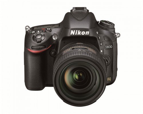 Nikon D600 Full-Frame DSLR Featured User Review