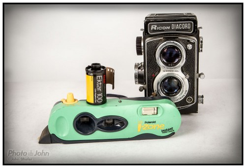 Celebrate Film Photo Day!