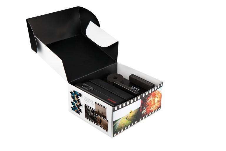 Lomography Smartphone Film Scanner - Open Box
