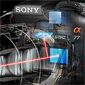 Why Sony DSLRs