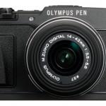 Olympus E-P5 Pen Camera - Black