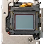 16-Megapixel Olympus E-P5 Sensor