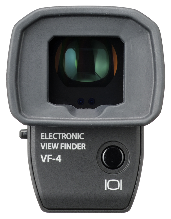 Olympus VF-4 Electronic Viewfinder For Pen Cameras
