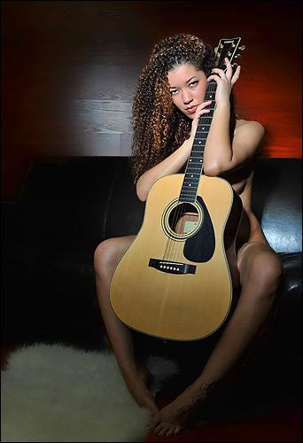 """""""The Guitar Strikes Again"""" by GB1"""