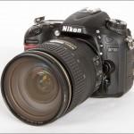 Nikon D7100 24-Megapixel DX-Format DSLR