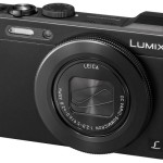 Panasonic Lumix LF1 Premium Pocket Camera - Black - Off