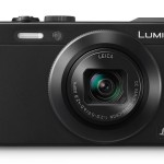 Panasonic Lumix LF1 Premium Pocket Camera With 7.1x f/2.0 Zoom