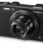 Panasonic Lumix LF1 Premium Pocket Camera