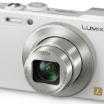 Panasonic Lumix LF1 Premium Pocket Camera - White