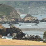 Natural & Manmade Bridges - Big Sur Coast