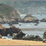Natural & Manmade Bridges - Big Sur Coast
