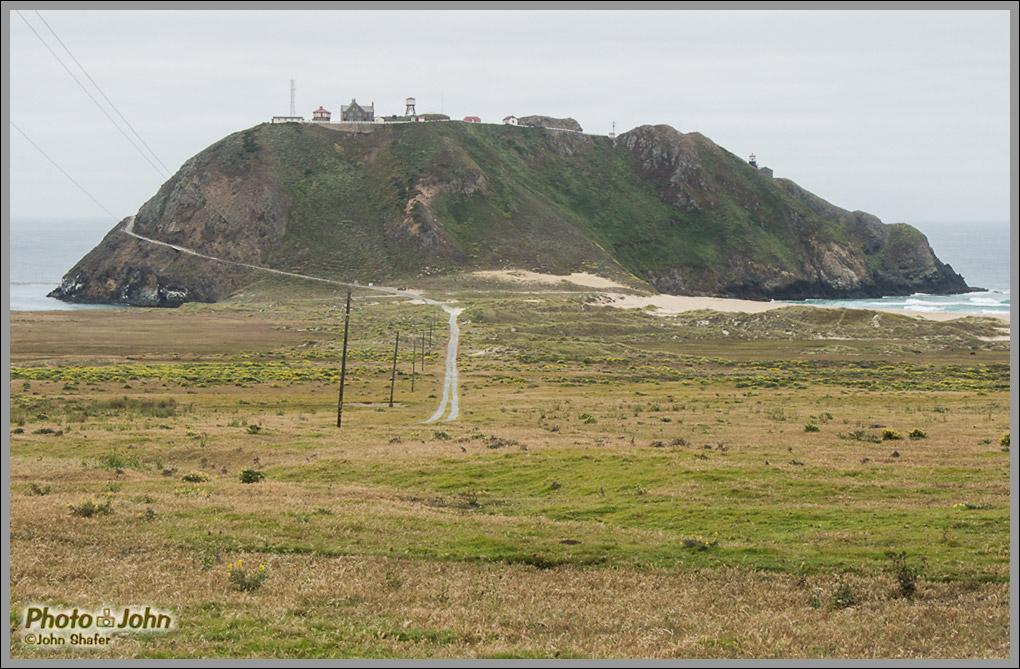Point Sur - Big Sur