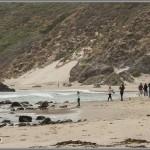 Pfeiffer Beach - Big Sur