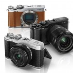 Fujfilm X-M1 Mirrorless Camera With Built-In Wi-Fi