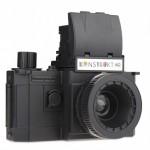 Lomography Konstruktor DIY SLR Film Camera