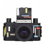 Konstruktor DIY Camera - Customized With Stickers