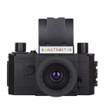 Konstruktor DIY Camera - Black