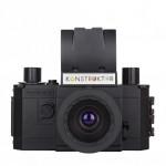 Konstruktor DIY Camera - Black