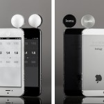 Lumu iPhone Light Meter App & Sensor