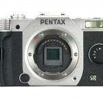 Pentax Q7 With Larger 1/1.7-Inch Sensor