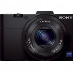Sony Cybershot RX100 II Premium Pocket Camera
