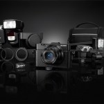 Sony RX100 II Camera & Accessories