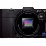 Sony RX100 II Cutaway - 1-Inch Backlit Sensor & Processor