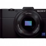 Sony RX100 II - Cutaway View With 1-Inch Backlit CMOS Sensor