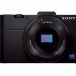 Sony RX100 II - Cutaway View With 1-Inch Backlit CMOS Sensor
