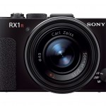 Sony Cybershot RX1R - Front