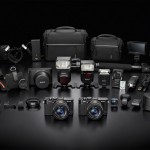Sony Cybershot RX1 Full-Frame Compact Camera System