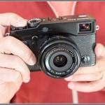 Fujifilm X-Series Firmware Update