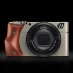 The Hasselblad Stellar Luxury Compact Camera