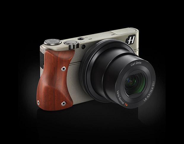 Hasselblad Stellar Wit 3.6x f/1.8 Carl Zeiss Zoom Lens