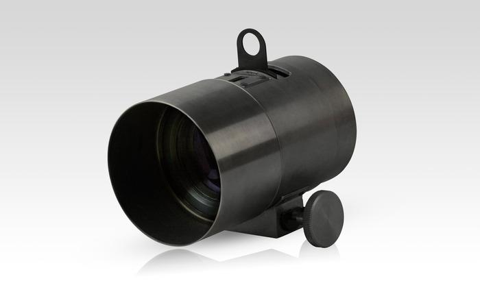 Limited Edition Black Lomography Petzval Lens