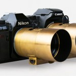 Lomography Petzval Lens On Nikon & Canon Bodies