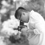 Photo Taken With A 19th Century Petzval Lens & Canon EOS 5D