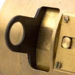 Waterhouse Drop-In Aperture on Lomography Petzval Lens