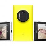 Nokia Lumia 1020 Smart Phone With 41-Megapixel PureView Sensor