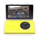 Nokia 1020 Smart Phone - Video Playback